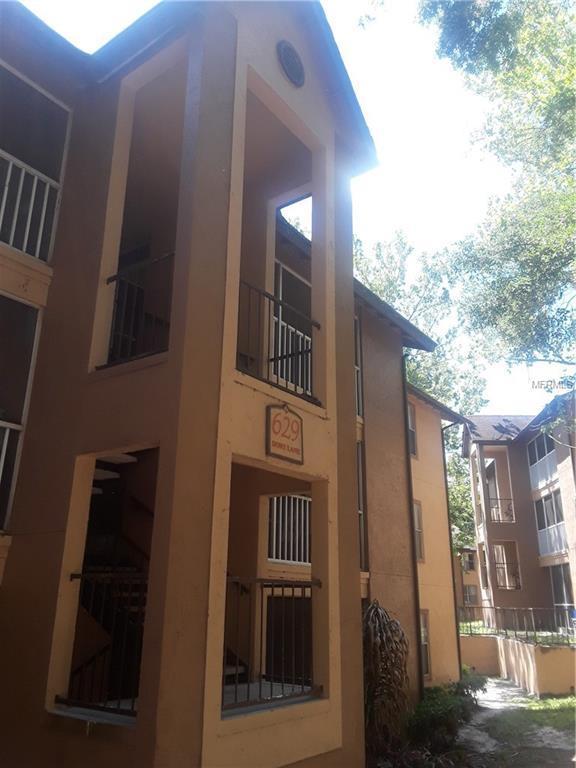 629 Dory Lane #301, Altamonte Springs, FL 32714 (MLS #R4900398) :: Premium Properties Real Estate Services