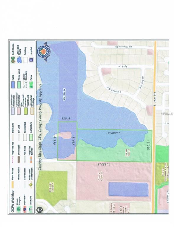 505 Votaw Road, Apopka, FL 32703 (MLS #R4900667) :: RE/MAX Realtec Group