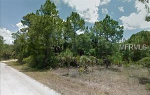 Citron Road, North Port, FL 34286 (MLS #R4900990) :: Mark and Joni Coulter   Better Homes and Gardens
