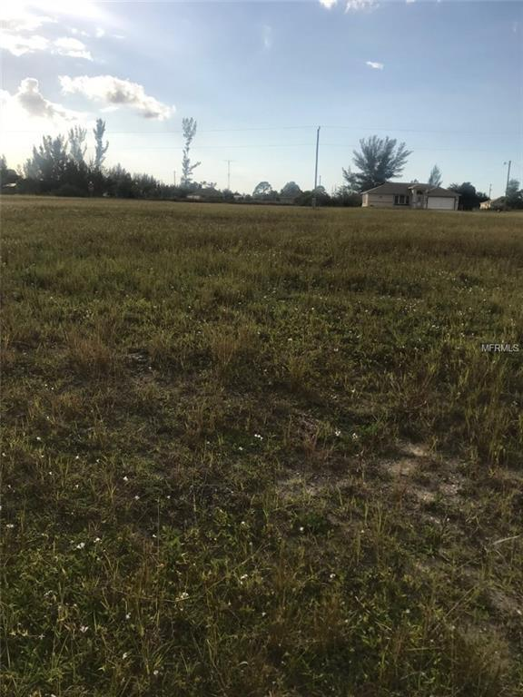 Address Not Published, Cape Coral, FL 33993 (MLS #R4901084) :: Team Bohannon Keller Williams, Tampa Properties