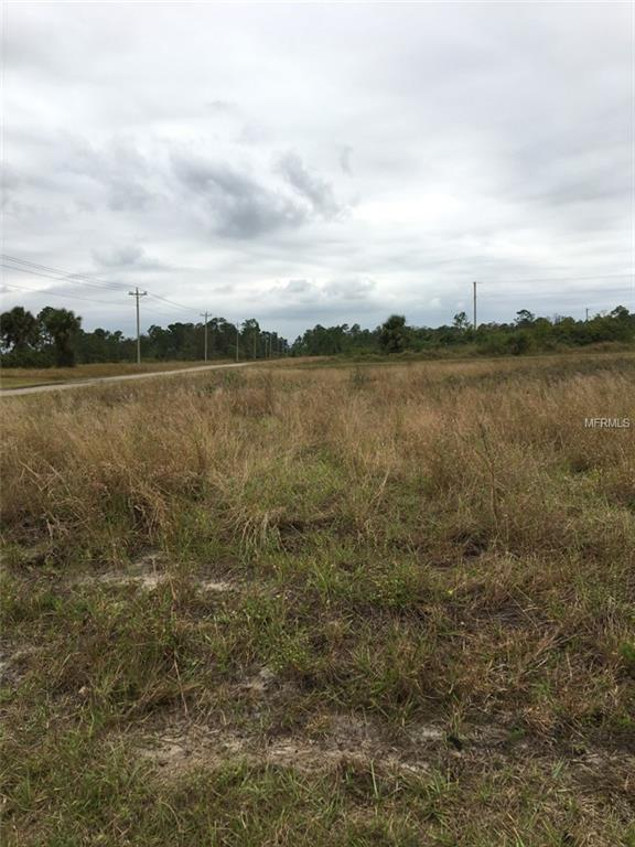 862 Lamar Street E, Lehigh Acres, FL 33974 (MLS #R4901241) :: The Edge Group at Keller Williams