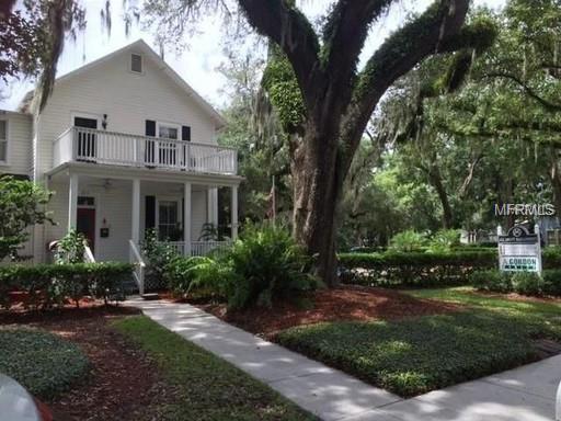 206 S Elm Avenue, Sanford, FL 32771 (MLS #R4901574) :: Team Bohannon Keller Williams, Tampa Properties