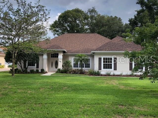 34218 34218 WOODRIDGE Lane, Eustis, FL 32736 (MLS #R4901863) :: Team Bohannon Keller Williams, Tampa Properties
