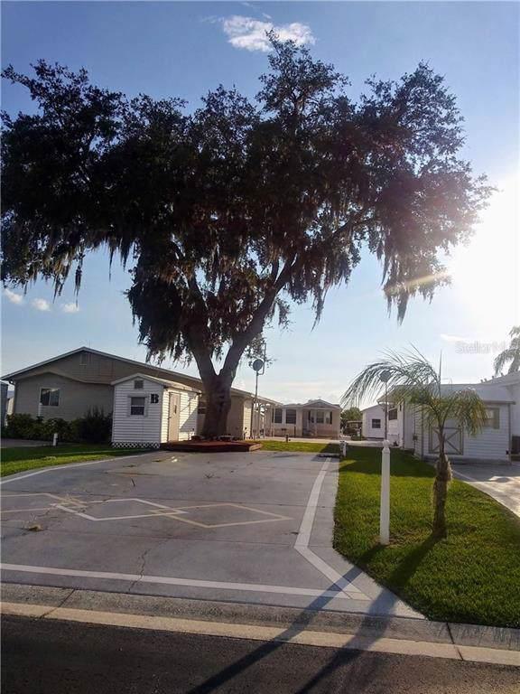 3525 Aquamarine Way, Zephyrhills, FL 33540 (MLS #R4902008) :: Cartwright Realty