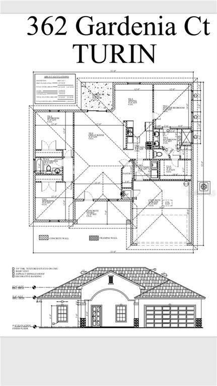 362 Gardenia Court, Poinciana, FL 34759 (MLS #R4902154) :: Cartwright Realty