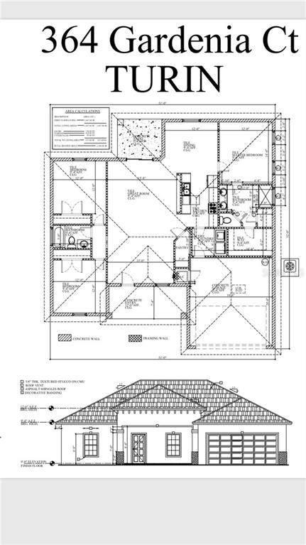 364 Gardenia Court, Poinciana, FL 34759 (MLS #R4902156) :: Cartwright Realty