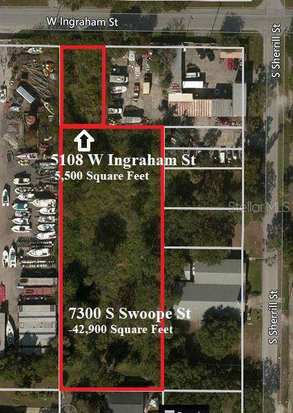 7300 S Swoope Street, Tampa, FL 33616 (MLS #R4902242) :: Ideal Florida Real Estate