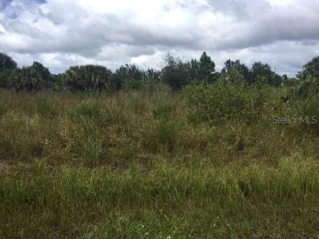 311 Howey Road, Sebring, FL 33870 (MLS #R4902344) :: Florida Real Estate Sellers at Keller Williams Realty