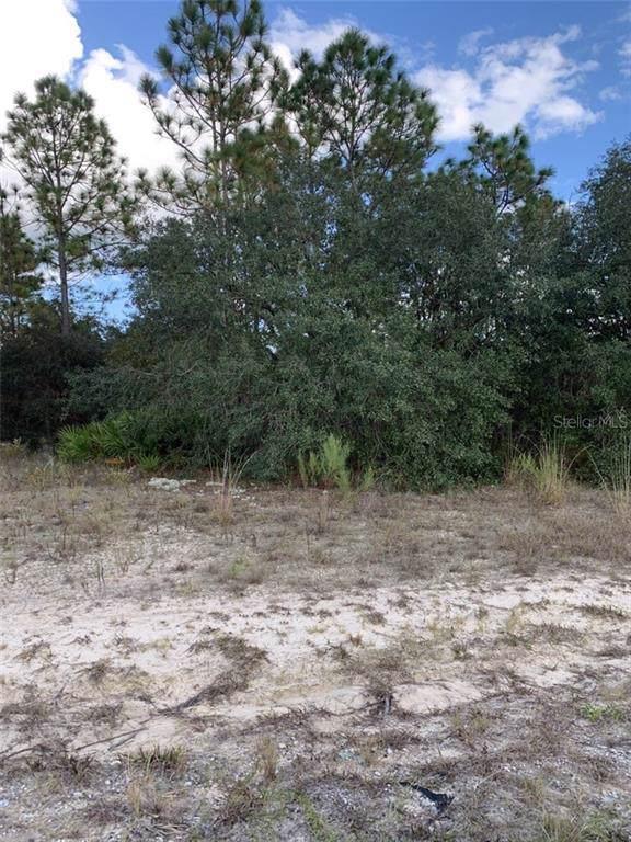 NE 112TH Terrace, Bronson, FL 32621 (MLS #R4902351) :: Cartwright Realty