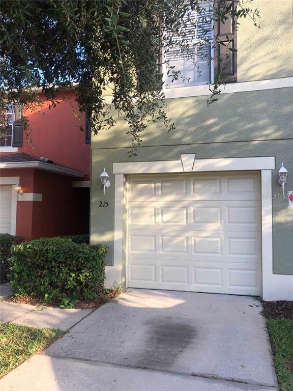 215 Glowing Peace Lane #86, Orlando, FL 32824 (MLS #R4902391) :: Bustamante Real Estate