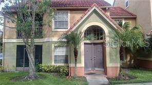 413 Fountainhead Circle #229, Kissimmee, FL 34741 (MLS #R4902393) :: Zarghami Group