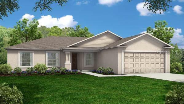 251 Kissengen Park Drive, Bartow, FL 33830 (MLS #R4902584) :: Team Bohannon Keller Williams, Tampa Properties