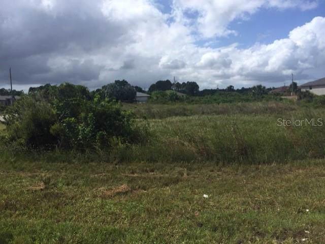 17653 NW 272ND Street, Okeechobee, FL 34972 (MLS #R4902634) :: Griffin Group