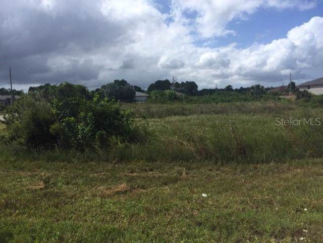 15681 NW 266TH Street, Okeechobee, FL 34972 (MLS #R4902635) :: McConnell and Associates