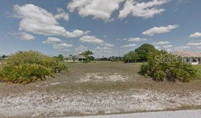 1241 NW 18TH Terrace, Cape Coral, FL 33993 (MLS #R4902706) :: Heckler Realty