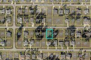 4112 NW 25TH Terrace, Cape Coral, FL 33993 (MLS #R4902746) :: Alpha Equity Team