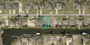 2100 SW 30TH Terrace, Cape Coral, FL 33914 (MLS #R4902748) :: Rabell Realty Group
