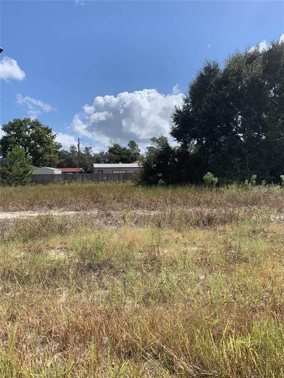 5915 NE 8TH Way, Okeechobee, FL 34974 (MLS #R4902923) :: The A Team of Charles Rutenberg Realty