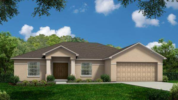 2963 Creeks Crossing Boulevard, Lakeland, FL 33810 (MLS #R4903050) :: Team TLC | Mihara & Associates