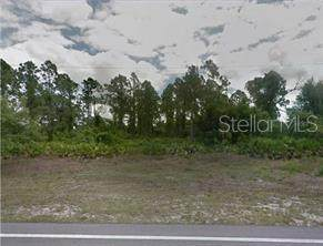 163 Bell Boulevard S, Lehigh Acres, FL 33974 (MLS #R4903463) :: The Duncan Duo Team
