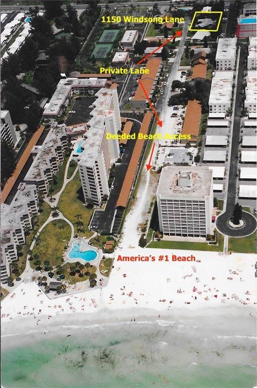 1150 Windsong Lane, Sarasota, FL 34242 (MLS #R4903629) :: Burwell Real Estate