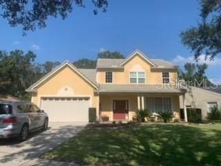 4932 Ebensburg Drive, Tampa, FL 33647 (MLS #R4903825) :: Dalton Wade Real Estate Group