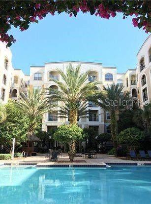 206 E South Street #2008, Orlando, FL 32801 (MLS #R4903837) :: The Light Team