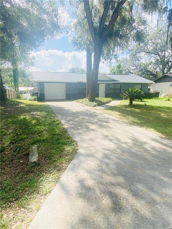 5346 SE 103RD Street, Belleview, FL 34420 (MLS #R4903886) :: KELLER WILLIAMS ELITE PARTNERS IV REALTY