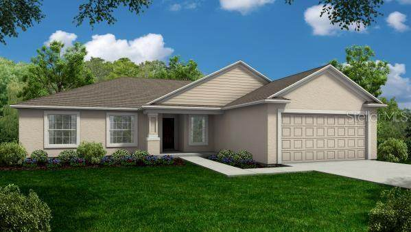 275 Cove At Eagle Lake Circle, Winter Haven, FL 33880 (MLS #R4903967) :: Griffin Group