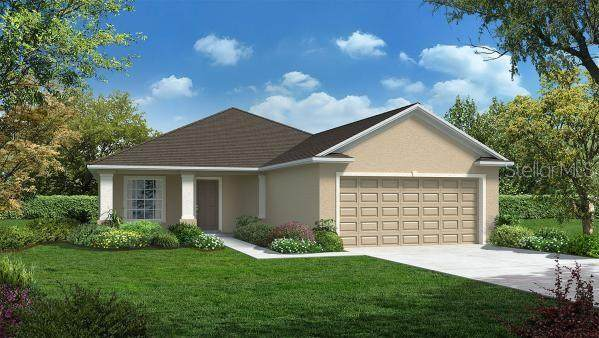 232 Arbuthnot Street, Winter Haven, FL 33881 (MLS #R4904016) :: The Duncan Duo Team