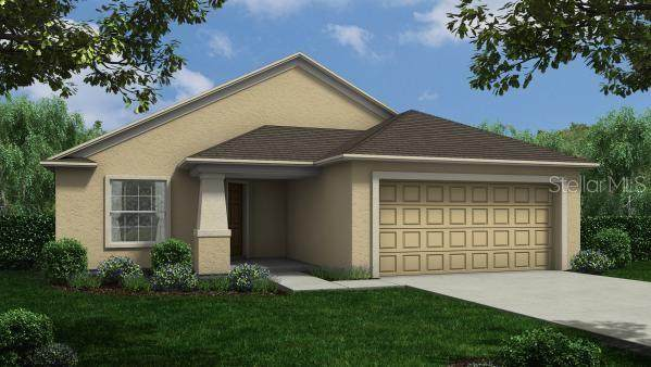 236 Arbuthnot Street, Winter Haven, FL 33881 (MLS #R4904042) :: Positive Edge Real Estate