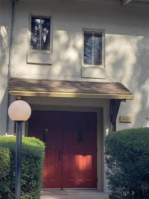 200 Maitland Avenue #12, Altamonte Springs, FL 32701 (MLS #R4904224) :: Premium Properties Real Estate Services