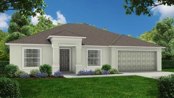 436 Lanham Drive, Winter Haven, FL 33881 (MLS #R4904490) :: Positive Edge Real Estate