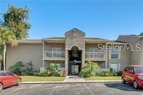285 Wymore Road #102, Altamonte Springs, FL 32714 (MLS #R4904786) :: Sarasota Property Group at NextHome Excellence