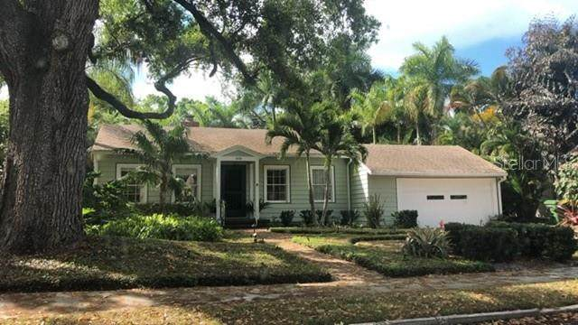 1838 Irving Street, Sarasota, FL 34236 (MLS #R4904801) :: Bustamante Real Estate