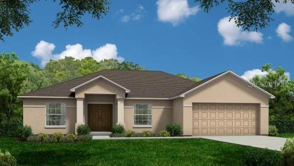 2720 Hudson Street, Lakeland, FL 33810 (MLS #R4904810) :: Zarghami Group