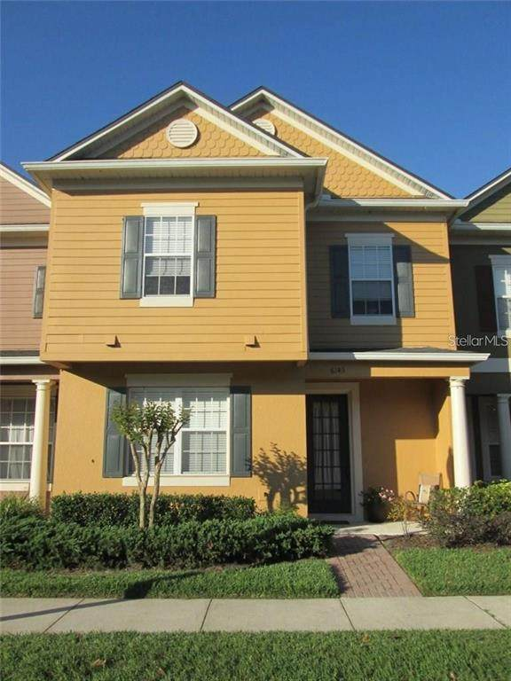 6143 Chapledale Drive, Orlando, FL 32829 (MLS #R4904953) :: Everlane Realty