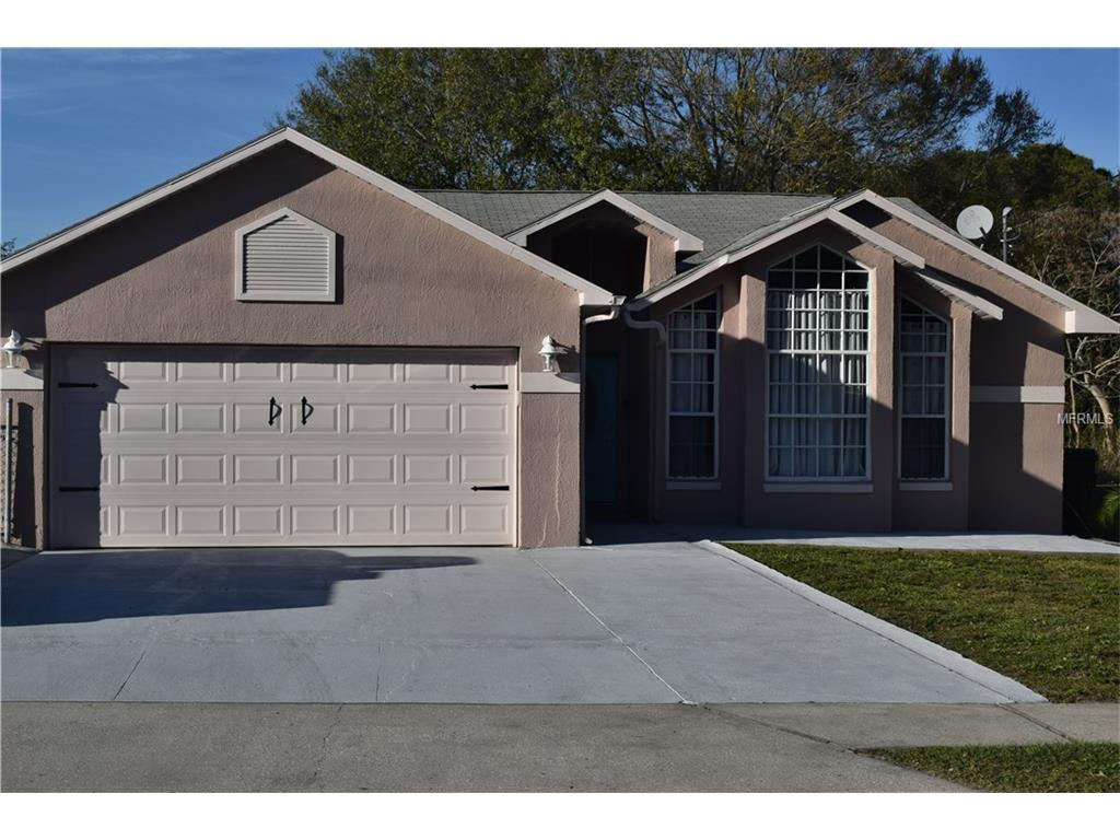 1525 Ernest Street, Kissimmee, FL 34741 (MLS #S4842572) :: Alicia Spears Realty