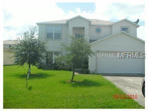 624 Parakeet Court, Poinciana, FL 34759 (MLS #S4855627) :: Griffin Group