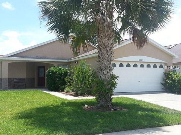 Kissimmee, FL 34747 :: RealTeam Realty