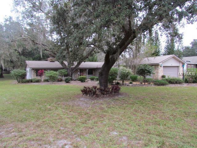 4815 Citrus Oak Lane, Saint Cloud, FL 34771 (MLS #S4856258) :: G World Properties