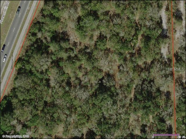 Granada Boulevard, Kissimmee, FL 34746 (MLS #S4856294) :: The Duncan Duo Team