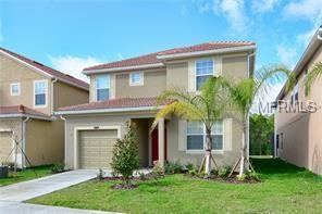 2916 Banana Palm Drive, Kissimmee, FL 34747 (MLS #S4857278) :: The Duncan Duo Team