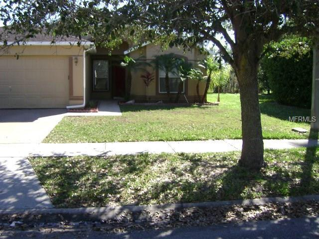 101 Harwood Circle, Kissimmee, FL 34744 (MLS #S4857298) :: The Duncan Duo Team