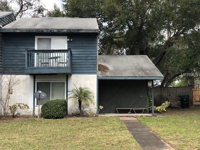 3913 Magnolia Pointe Lane, Orlando, FL 32810 (MLS #S4857448) :: The Duncan Duo Team