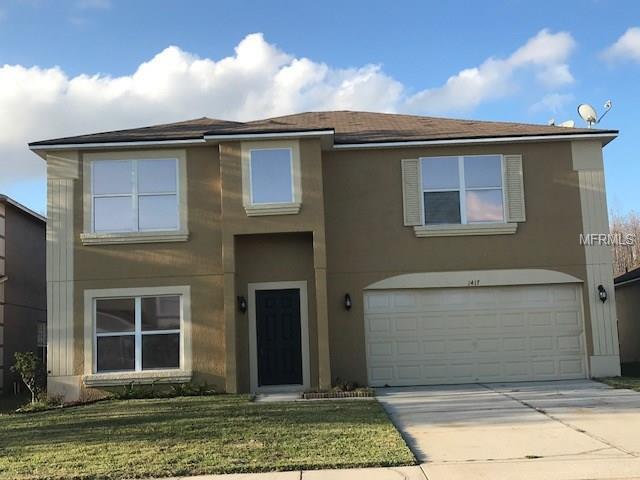 1417 Aguacate Court, Orlando, FL 32837 (MLS #S4857475) :: Dalton Wade Real Estate Group