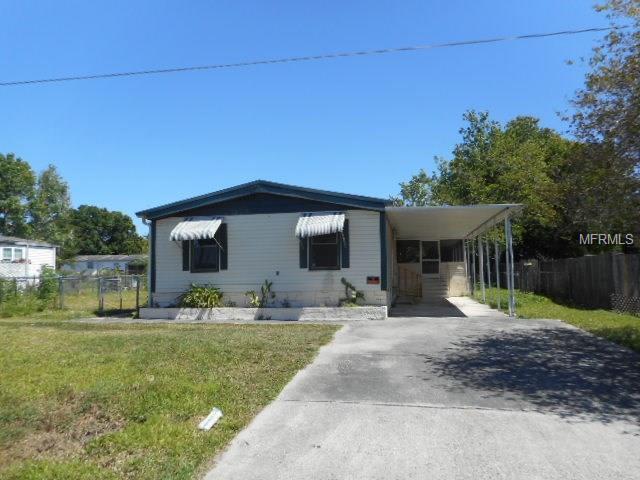 1131 Pineapple Way, Kissimmee, FL 34741 (MLS #S4858707) :: Premium Properties Real Estate Services
