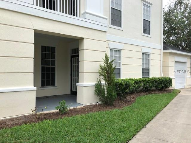 201 Longview Avenue #103, Celebration, FL 34747 (MLS #S4858725) :: Mark and Joni Coulter | Better Homes and Gardens