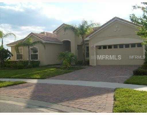 3010 Summer Isles Court, Kissimmee, FL 34746 (MLS #S4858758) :: Premium Properties Real Estate Services