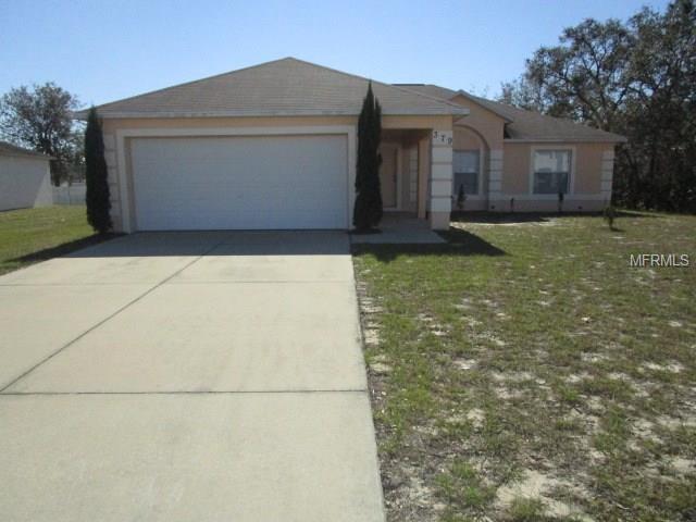379 Kingfish Drive, Poinciana, FL 34759 (MLS #S4859019) :: KELLER WILLIAMS CLASSIC VI